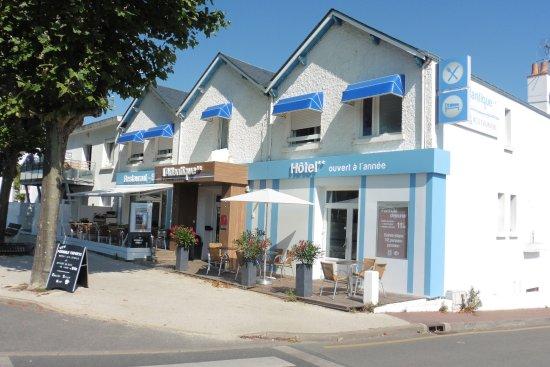 Hotel Restaurant L'Atlantique