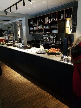 Bilde fra Ibsens Hotel