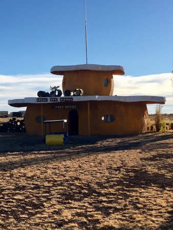 Flintstone's Bedrock City: photo7.jpg