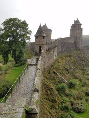 Fougères, Francia: Chateau de Fougeres