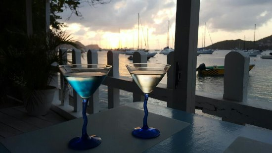 Belmont, Bequia: Amazing Place