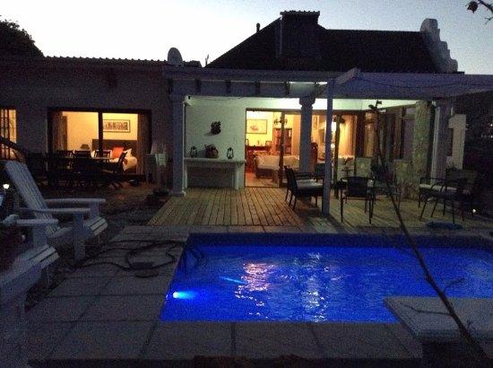 Pool - Picture of Cap Classique, Simon's Town - Tripadvisor