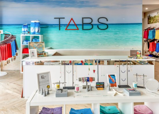 Pembroke Parish, Bermuda: TABS - The Authentic Bermuda Shorts