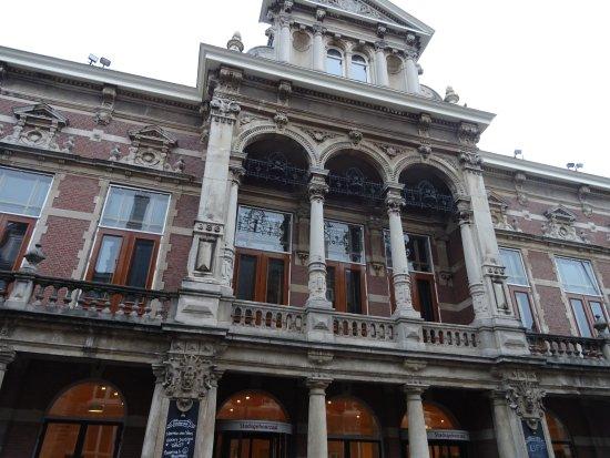 Leiden dating