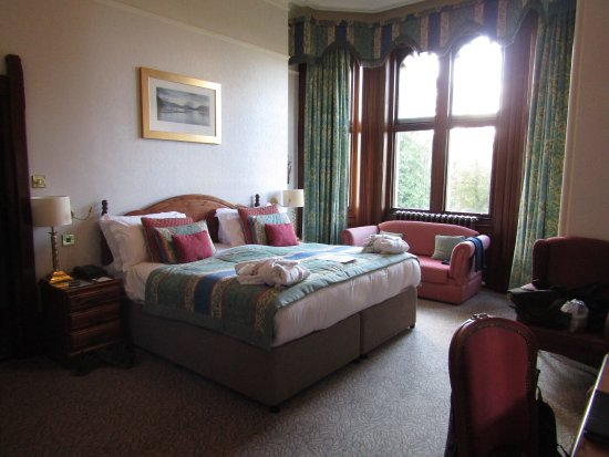 Armathwaite Hall Hotel & Spa: photo3.jpg