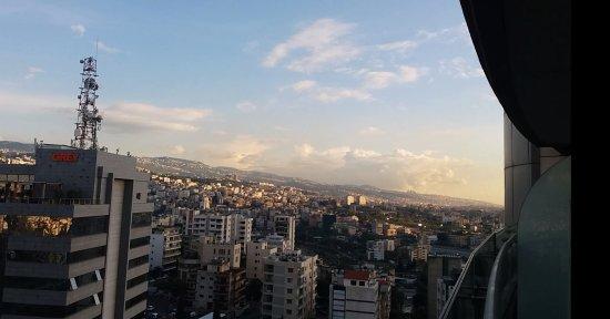 Hilton Beirut Habtoor Grand-billede