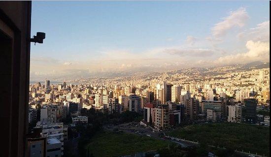 Zdjęcie Hilton Beirut Habtoor Grand