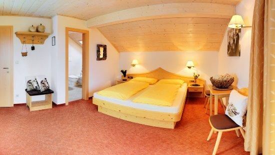 Renon, Italia: Gästezimmer