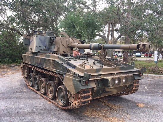 Tank America Melbourne 2020 All You Need To Know Before You Go With Photos Tripadvisor