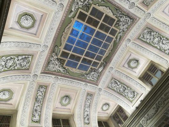 Palazzo Spalletti Trivelli (gia Guicciardi)