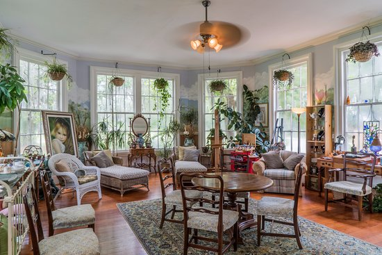 Bluffton, SC: The Conservatory