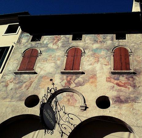 Palazzo del Monte di Pieta di Conegliano