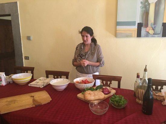 Licciana Nardi Photo