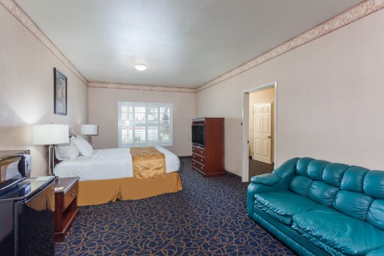 South Gate, Kalifornien: two queen, two room suite