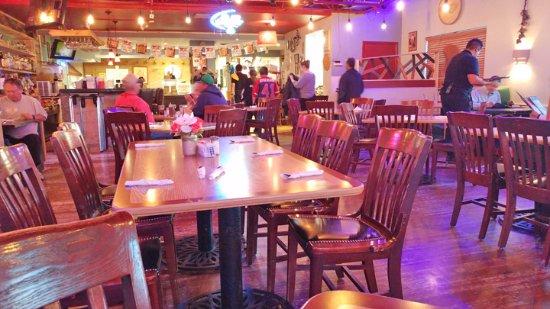 Calvillo S Mexican Restaurant Alamosa Co