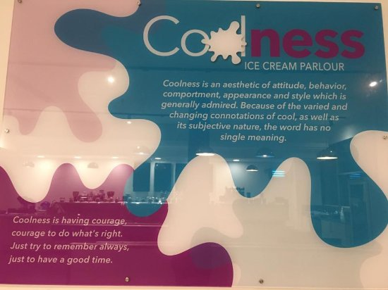 What is Coolness? - Picture of Coolness, Inverness - TripAdvisor