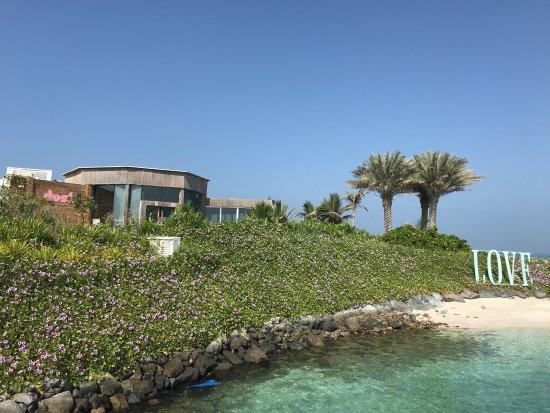 The St Regis Saadiyat Island Resort Abu Dhabi General Manager