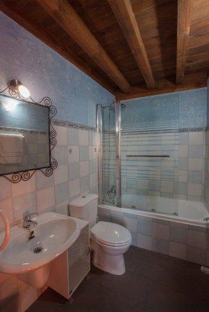 Vivar del Cid, España: baño