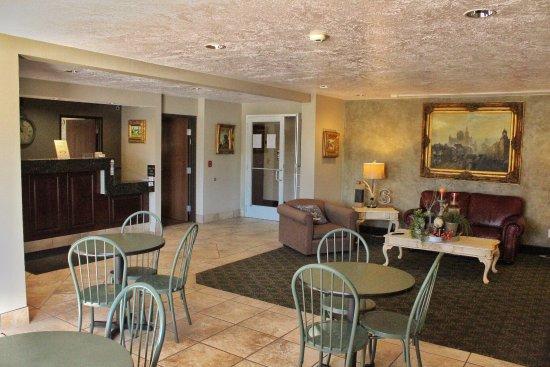 Scipio Hotel: Lobby