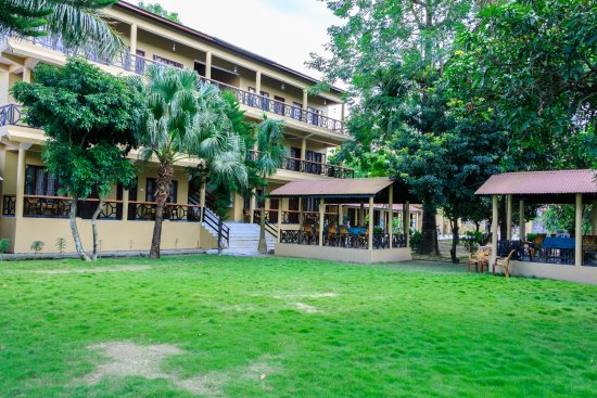Tiger Residency Resort