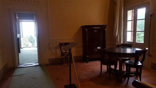 Portoferraio, Italien: room
