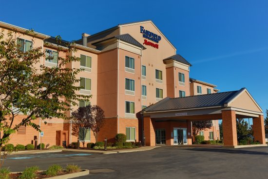 Fairfield Inn & Suites Morgantown Photo