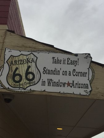 Winslow, AZ: photo3.jpg