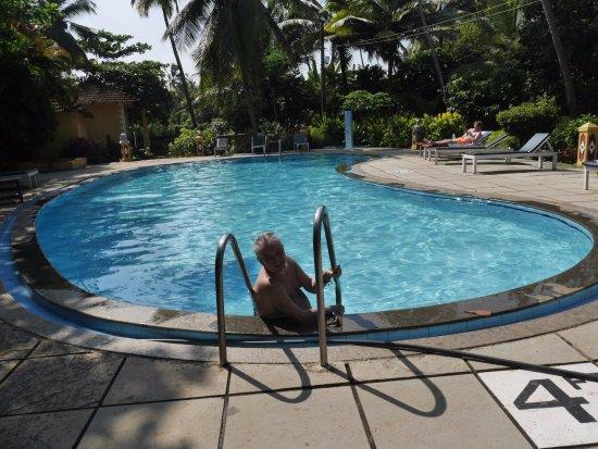 Carina Beach Resort: Lovely pool