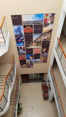 Girasoles Hotel: 20171108_100554_large.jpg