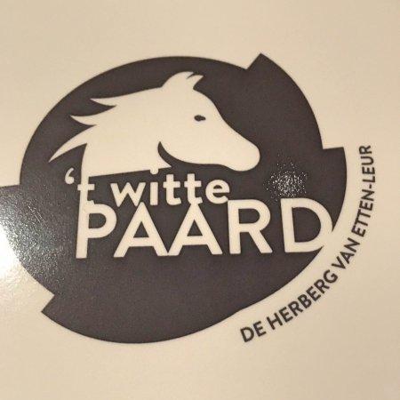 Etten-Leur, Nederland: Logo