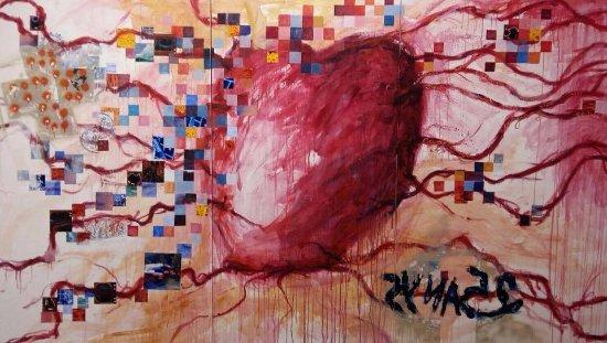 cf577f6cb6 Libreria Espai Mariela Nos: espai-mariola-nos-3 Tarde de arte solidaria