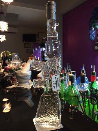Violet Hill Cafe