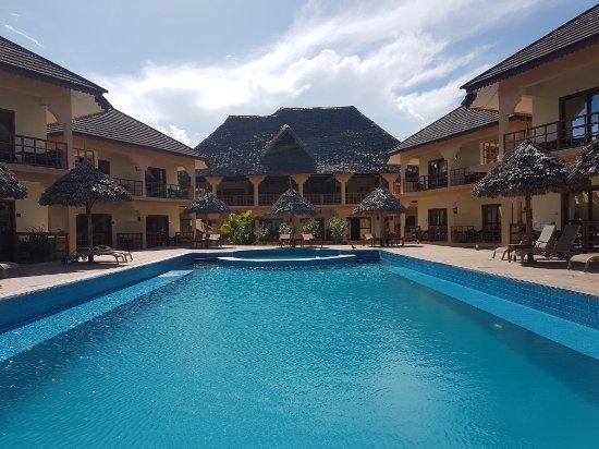 Mahali Zanzibar Photo