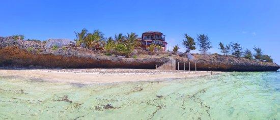 Makunduchi, Tanzania: Karibu Villa Fleur de Lys