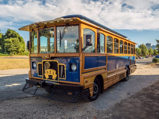 Bus Tours In Raleigh Nc