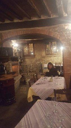 Piegaro, Italien: Posto bellissimo, cibo,accoglienza e simpatia ne fanno da padrone. Torneremo. GRAZIE MORENO