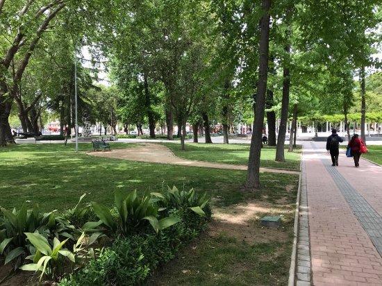 Plaza de Limache