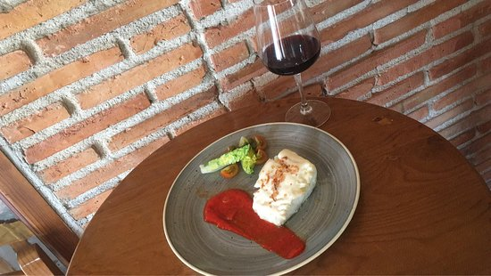 Luque, İspanya: Restaurante EL OLIVO