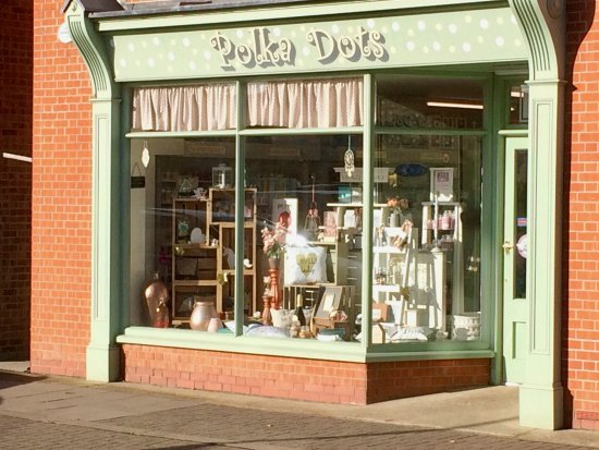 ‪Polka Dot Gift Shop‬