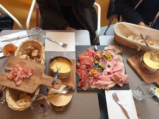 Chez Fanch Restaurant Rennes
