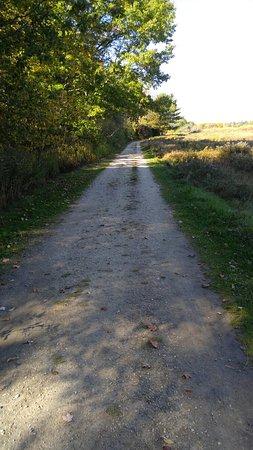 Durham, NH: Always a great walk