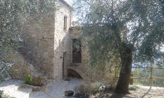 Camporosso, Italie : Il casale