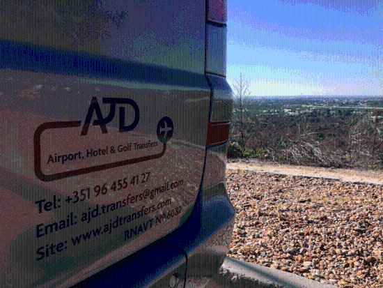 AJD Transfers