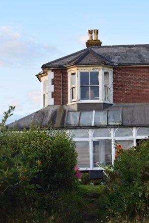 Sunacre b b chale england omd men tripadvisor for 5 clifton terrace winchester b b