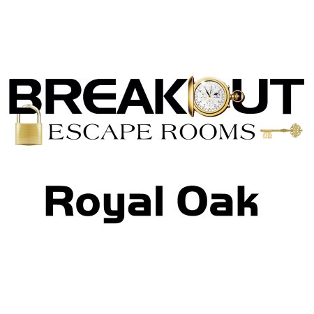 ‪Breakout - Escape Rooms‬