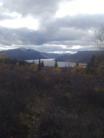 Sky High Wilderness Ranch Day Tours: Fish Lake