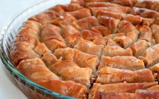 Zizur Mayor, Spanien: Deliciosa la tarta y la estancia fantastica. gracias
