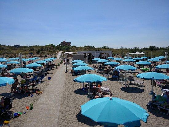 Albachiara Beach