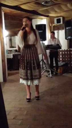 Ranca, Romênia: Live Music