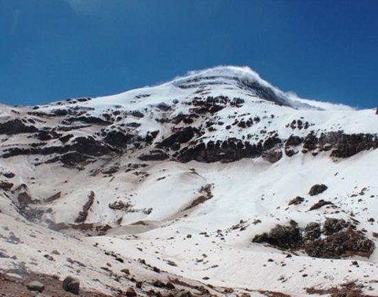 Riobamba, Ecuador: Chimborazo